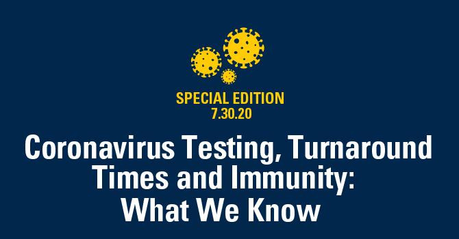 Coronavirus News Center   University of Michigan School of ...